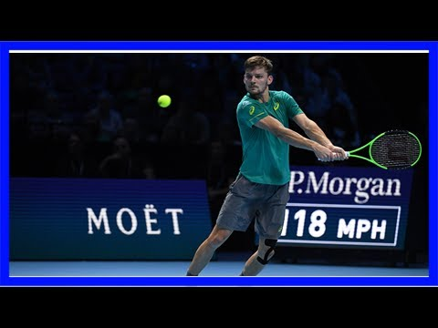 Goffin looks ahead to sfs at nitto atp finals 2017 | atp world tour | tennis