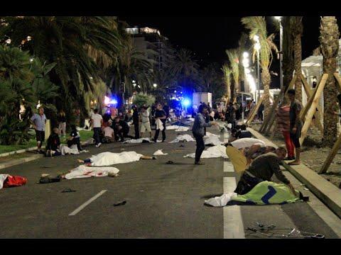 New Details On Nice, France Terrorist Attack