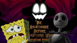 YouTube Poop: Skellington's Revenge thumbnail