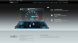 Bt broadband vs bt infinity speed test