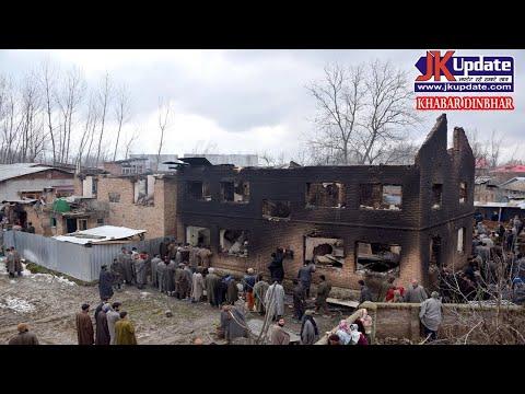 Top 30 news of Jammu Kashmir Khabar Dinbhar 19 Feb 2021