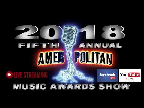 2018 5th Annual Ameripolitan Music Awards
