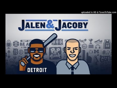 Jalen & Jacoby 10/23/17 - Broken News From Cleveland, Goodell's Extension, Bledsoe's Tweets and More