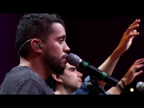 Rei do Meu Coração - Felipe Santos & Renato Mimessi - Culto VOX IBC Belo Horizonte