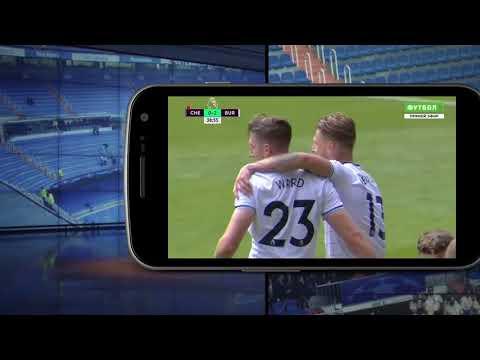 Chelsea vs Burnley 2 3  résumé et buts