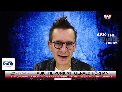 Ask The Punk: So findest du Firmenbeteiligungen | Videospielinvestment | Selbstständigkeit