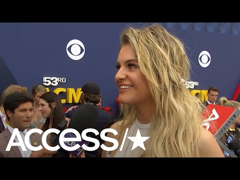 ACM Awards 2018: Kelsea Ballerini On I Hate Love Songs, Being A Newlywed & Her Pal Taylor Swift