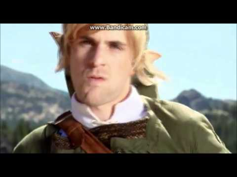 Zelda Rap Battle - Hiimrawn vs. Smosh