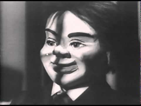 Devil Doll Official Trailer #1 - Francis De Wolff Movie (1964) HD