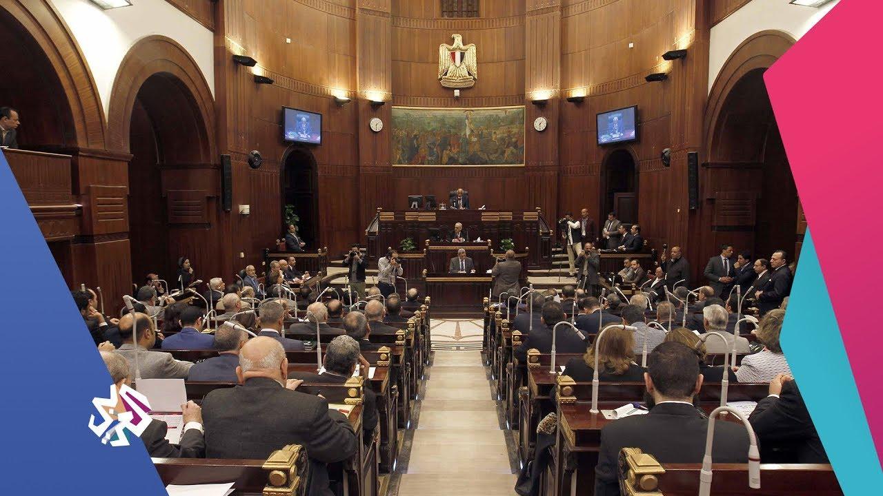 قناة العربي:بتوقيت مصر   التعديلات الدستورية المرتقبة