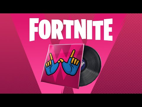 Fortnite - Lobby Track - Sweet Victory