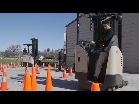 Distribution Centers Bring Jobs To The Central Valley