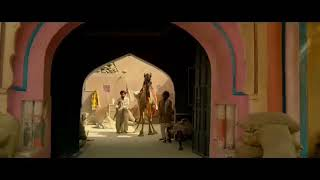Daana Paani movie trailer