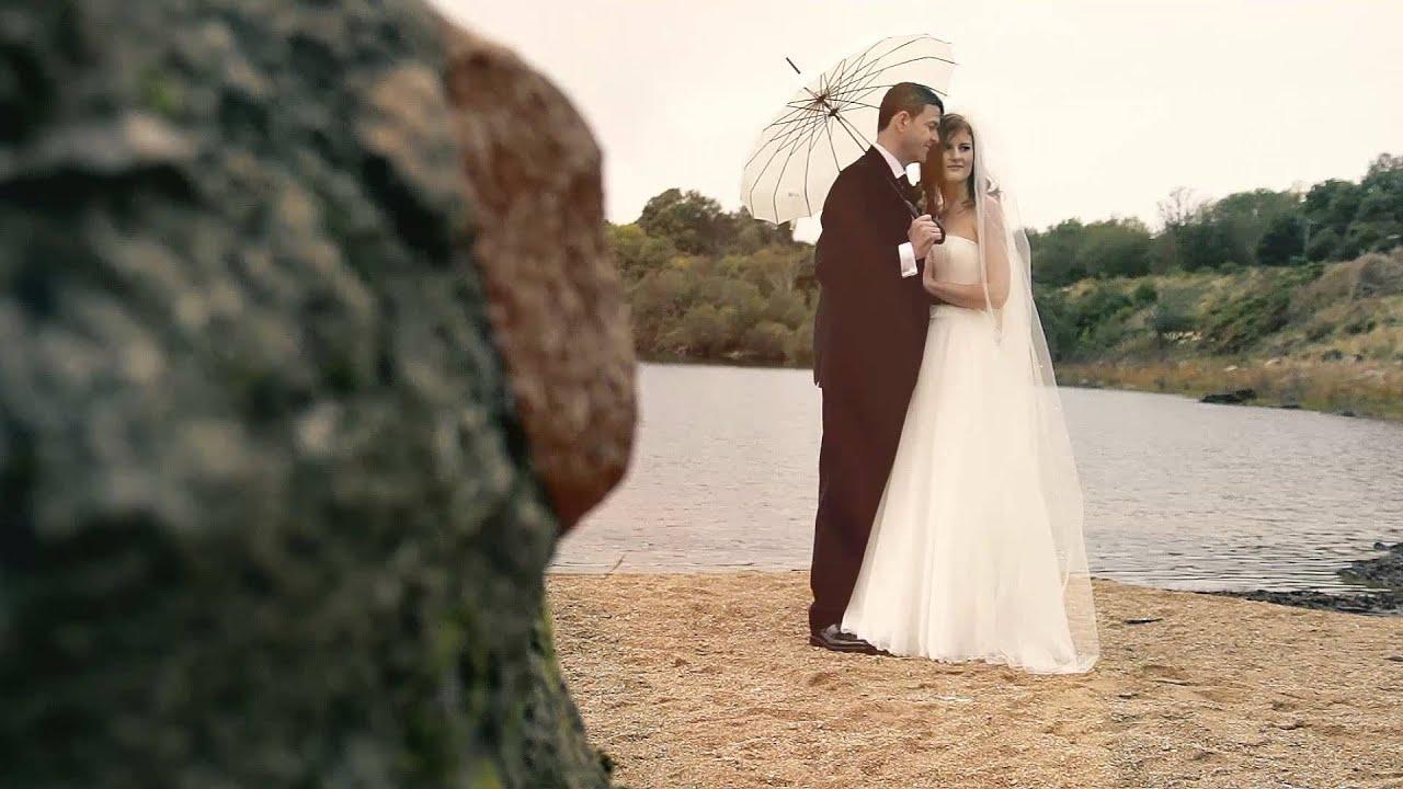 Wedding Videography In Cinematic Style Ireland Dublin Youtube