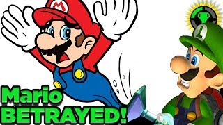 Download Game Theory: Super Mario...BETRAYED! Mp3 and Videos