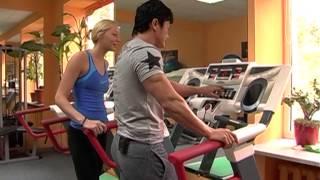 БЕГОВАЯ ДОРОЖКА...варианты использования(как проработать все мышцы с помощью беговой дорожки..., 2013-10-24T20:27:27.000Z)