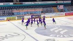 1. valintakilpailu 26.11.2017 Lahti Isku Areena