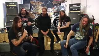 Sodom - Das erste Interview in der neuen Besetzung