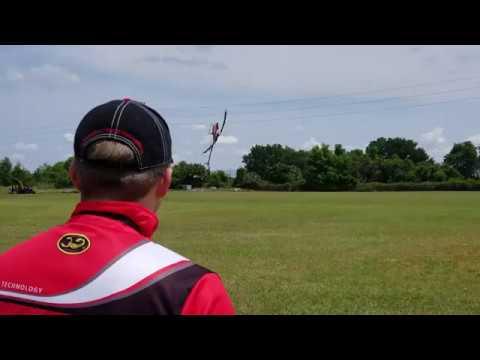 Gaui X7 3D Flight @ TORCHS Spring Bash 2019