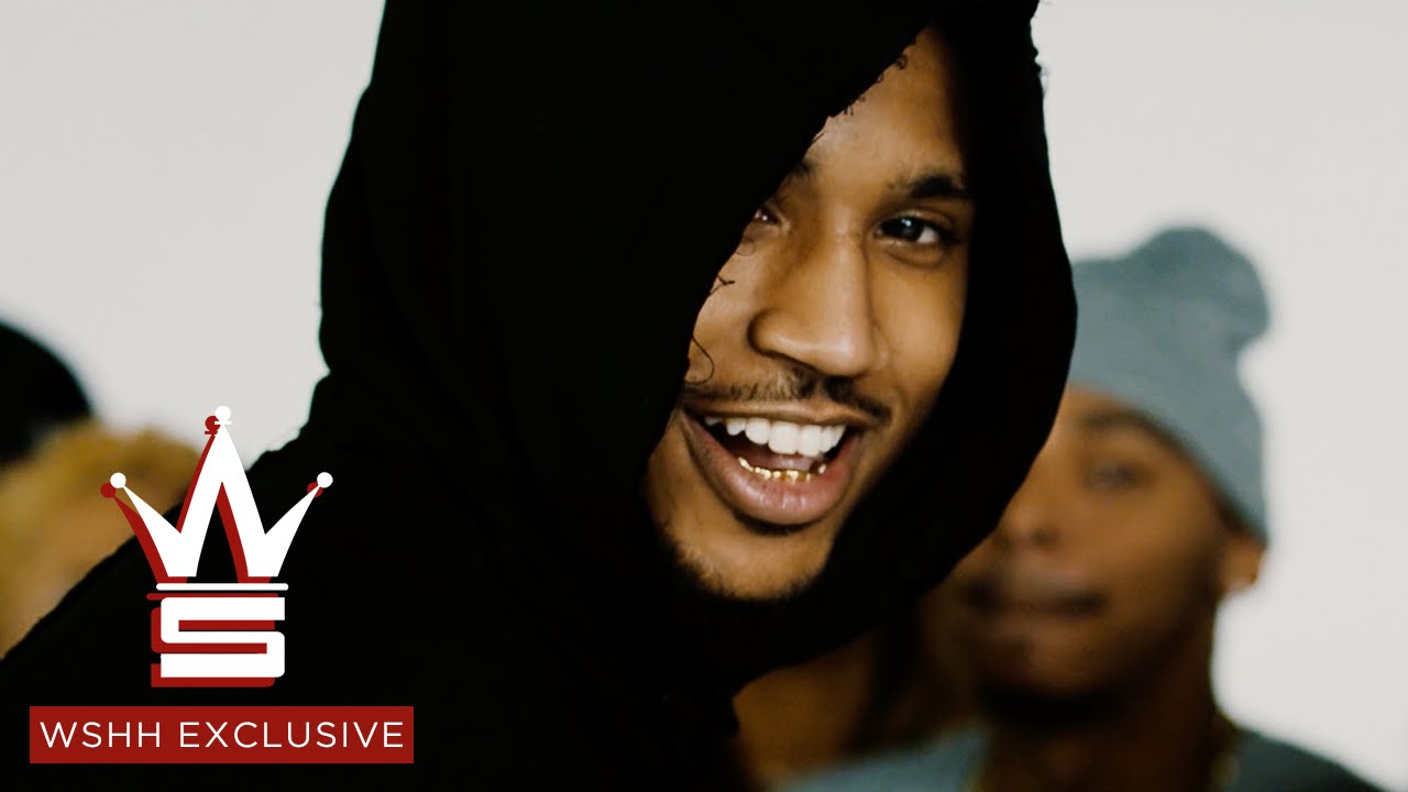 Trey Songz Feat. Dave East, MIKExANGEL & Dj Drama - Everybody Say