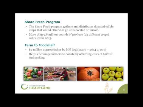Fresh Produce Distribution Partnership RFA - Overview, Q&A