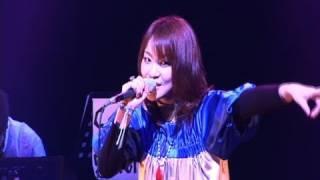 TVアニメ「エレメンタルジェレイド」OPテーマ。2008年4月渋谷で行われた...