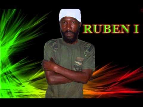 Ruben - Give Jah The Praise (Reggae Ryde Riddim)