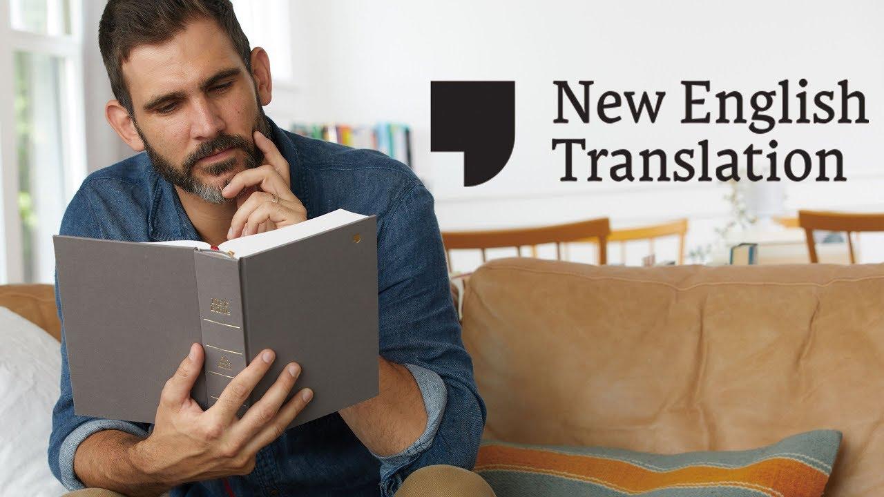 Home - NET Bible