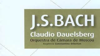 11 - Prelúdio e Fuga em Ré maior Allegro vivace e brillante - Claudio Dauelsberg