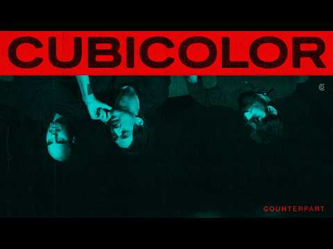 Cubicolor - Counterpart mp3 ke stažení