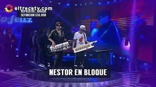 ¿Cuál Nestor En Bloque te gustó más?