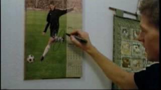 adidas CM David Beckham & Steven Gerrard.
