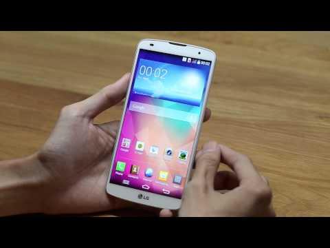 Tinhte.vn - Trên tay LG G Pro 2 chính hãng