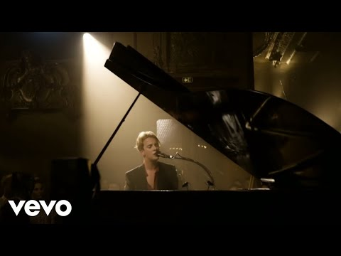 Thumbnail: Tom Odell - True Colours (Official Video)