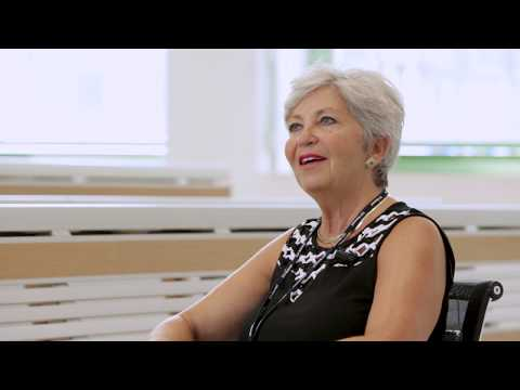 An Interview with Elizabeth Harrison, CEO and Founder, VitalHealth | SDA Bocconi