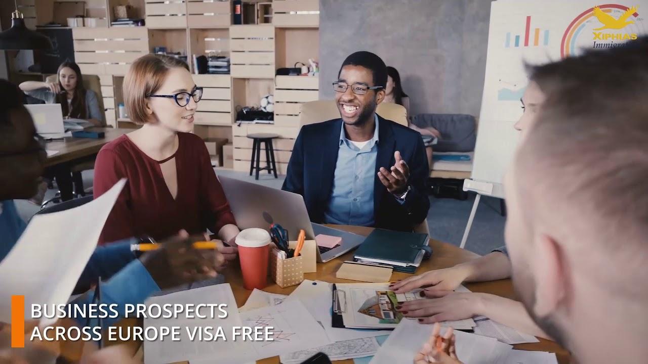 Top Immigration & Visa Consultants service in India- XIPHIAS