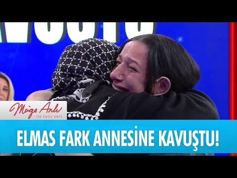 Elmas Fark 33 yıl sonra annesine kavuştu! - Müge Anlı İle Tatlı Sert 20 Nisan 2018