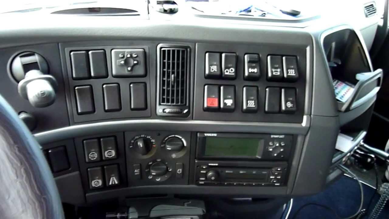 Xxl Tv 18 Six: Volvo FH16 XXL 700 Inside