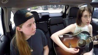 frankie cosmos give concert in smallest concert venue during sxsw   zipcar
