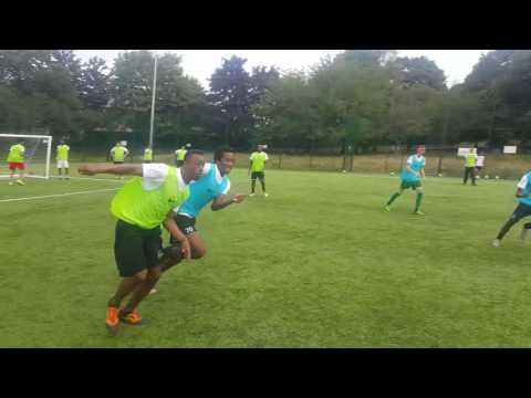 The Pythian Club - Coach Support - Football