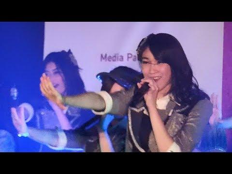JKT48 (Team K3) - Tsuyokimono Yo (Wahai Ksatria) #JKT48SedangJatuhCintaHSF