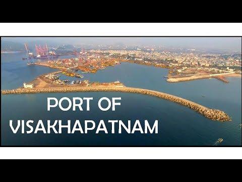 Port of Visakhapatnam
