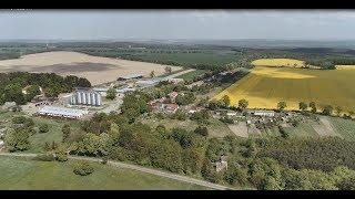 Gospodarstwo przyszłości z rozwiązaniami rolnictwa precyzyjnego | John Deere