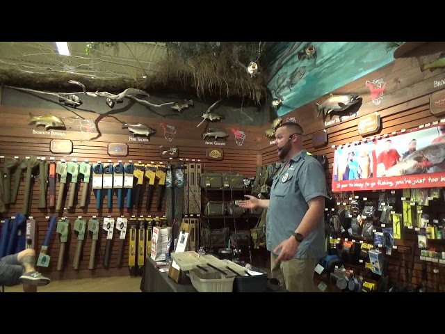 Bass Pro Shops & Hubbard's Marina: Near Shore & Offshore fishing tips, tricks, techniques + MORE