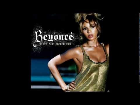 Beyoncé Get Me Bodied Remix Beyhive...
