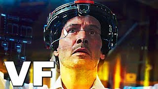 REPLICAS Bande Annonce VF (2019) Keanu Reeves, Science Fiction