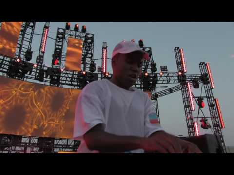 LUNICE - FBF FOR THE HOMIE @ HARD SUMMER FEST 2016 - 7.30.2016