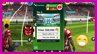 FOOTBALL STRIKE THE HITIEST SHOT IN TURKEY MC GAMING