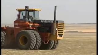 Versatile 1150 & Versatile 875