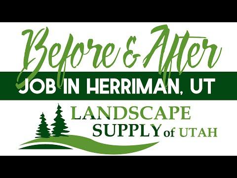 Landscape Supply of Utah - landscaping job in Herriman, UT